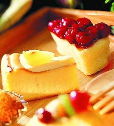 西式糕点图片