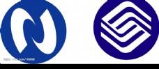 中国移动 网通标志