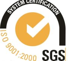 ISO9001标志图片