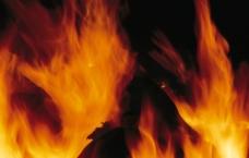 大火燃烧图片