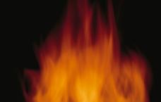 火焰火光图片