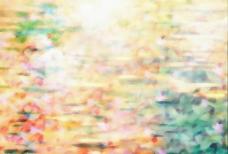 抽象图片--泼墨意境