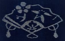 传统花布图片