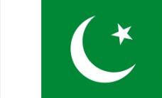 巴基斯坦国旗图片