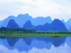 山水风景图片