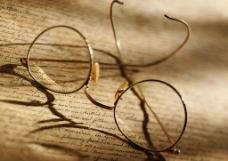 300dpI眼镜素材图片