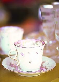 茶之文化图片