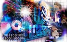 数码科技图片
