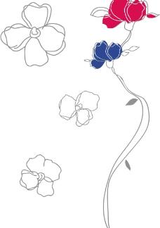 花纹0027图片
