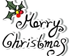 圣诞可爱系列矢量图图片