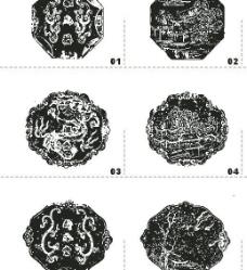 古典传统图章图片