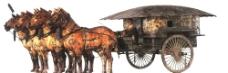 西安兵馬俑圖片