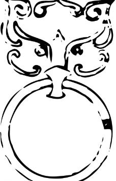 简笔画 设计 矢量 矢量图 手绘 素材 线稿 228_356