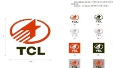 电器-tcl电器vi矢量cdr文件图片