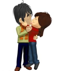 Kiss图片