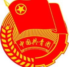 团徽AI图片