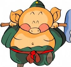 猪八戒01