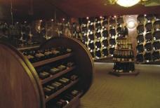 葡萄酒库图片