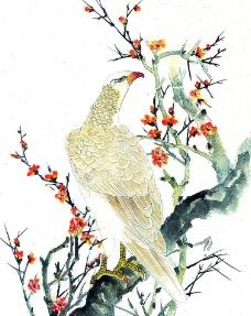 吉祥鹊鸟图片