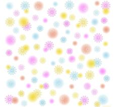 花的底纹图片