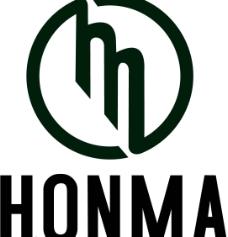 honma 标识图片