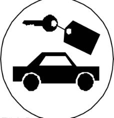 鑰匙鎖保險箱圖片