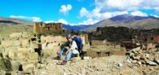 西藏之行图片