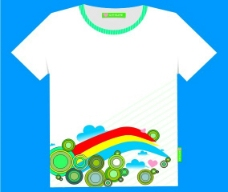 绘制T恤图片