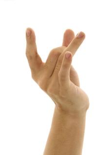 (高清)手姿势-素材全集JPG格式图片