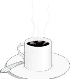 超好看咖啡杯图片