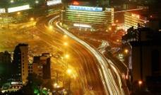 广州夜景图片