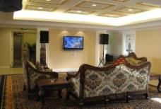 五星级酒店贵宾房图片