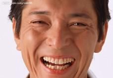 人物图库 - 男性男人