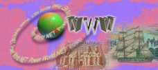 网际网络素材图片