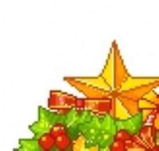 圣诞铃铛图片
