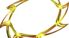 金屬光環圖片