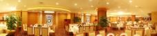 五星级酒店豪华中餐厅图片