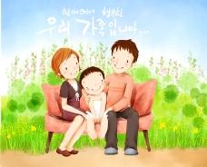 幸福家庭生活0049