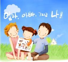 幸福家庭生活0046